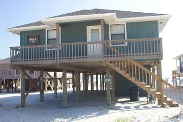 1653 West Beach Blvd, Gulf Shores, AL
