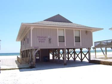 1649 West Beach Blvd, Gulf Shores, AL