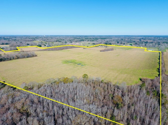 Old Brady Road, Bay Minette, AL 36507