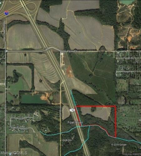 CR 39 Multi Use Tract - Great Location !, Irvington, AL 36544
