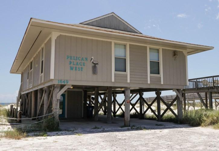 1649 West Beach Blvd, Gulf Shores, AL