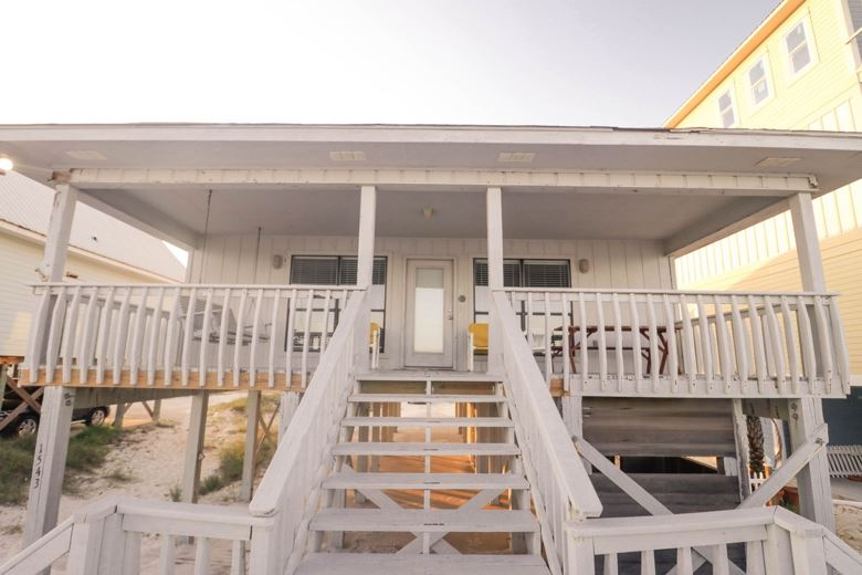 1543 West Beach Blvd., Gulf Shores, AL