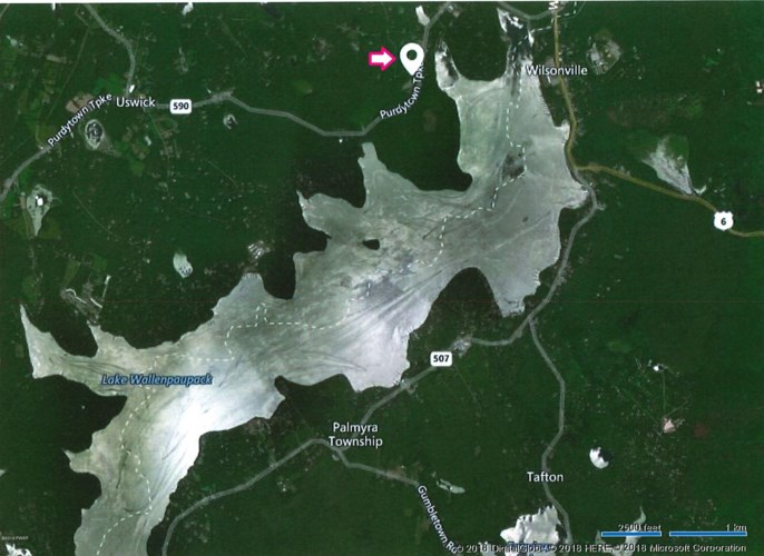 4 Route 590, Lakeville, PA 18438