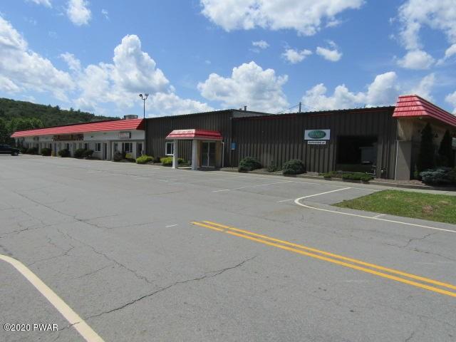 1095 Texas Palmyra Hwy, Honesdale, PA 18431