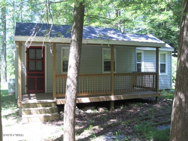 206 N Chestnut Ln, Greentown, PA 18426