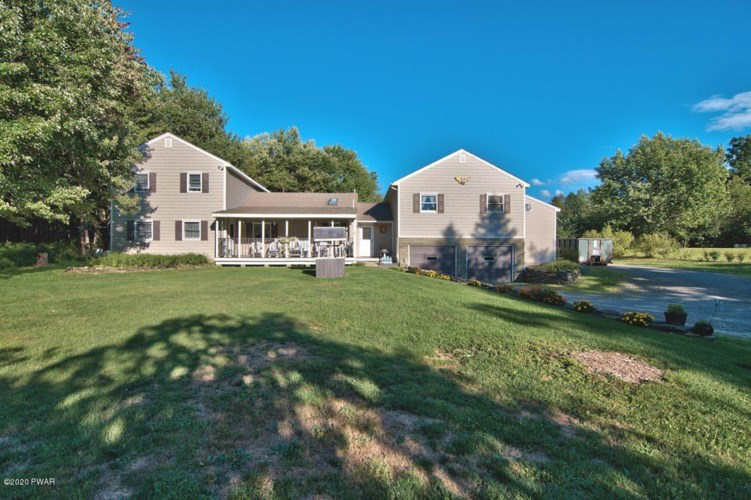 277 E Shore Dr, Thompson, PA 18465