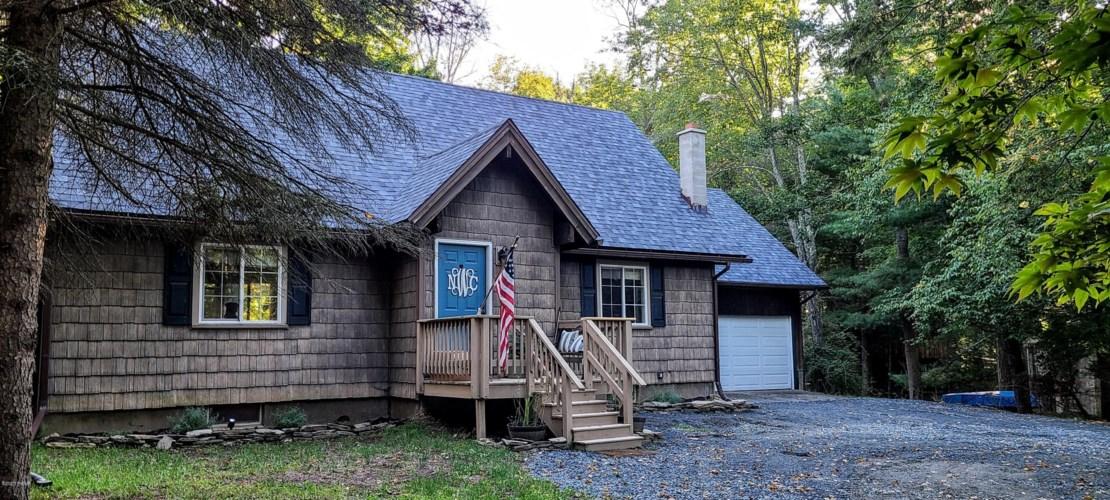 103 W Birch Ln, Greentown, PA 18426