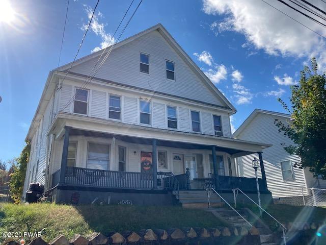 1319-1321 Luzerne St, Scranton, PA 18504