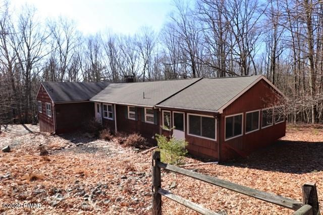 291 Welcome Lake Rd, Beach Lake, PA 18405