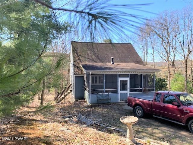 117 Laurel Valley Ct, Shohola, PA 18458