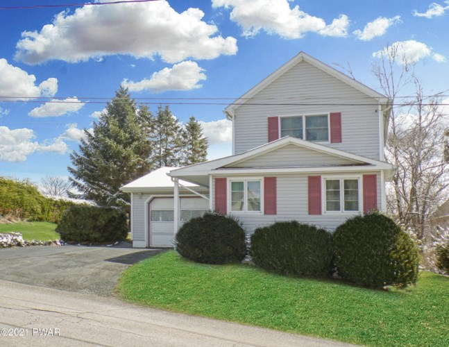 128 Forest St, Forest City, PA 18421