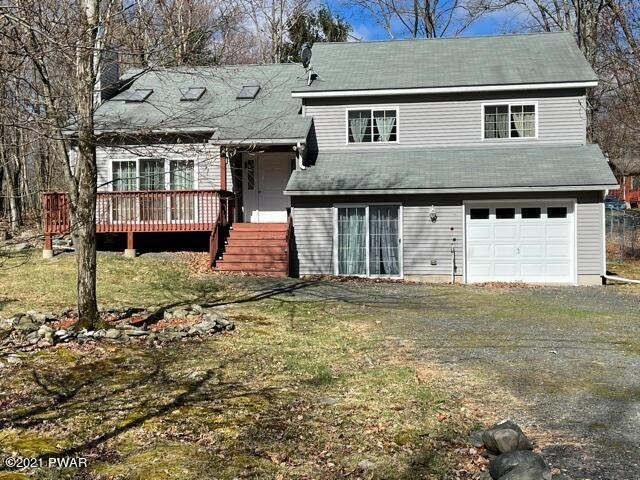 166 Heather Hill Rd, Dingmans Ferry, PA 18328