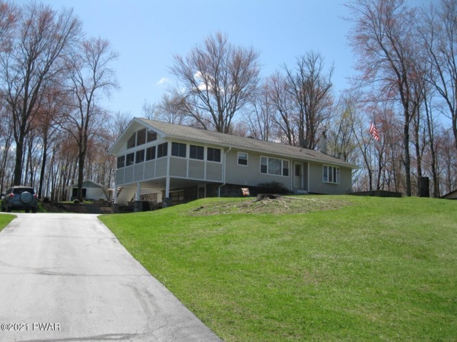 160 Slish Rd, Honesdale, PA 18431