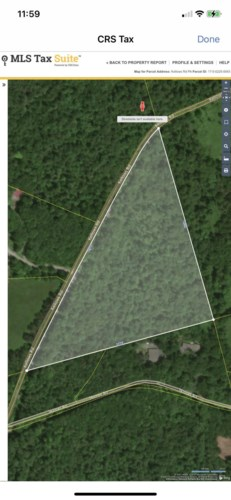 18 Acres Kellows Rd, Honesdale, PA 18431