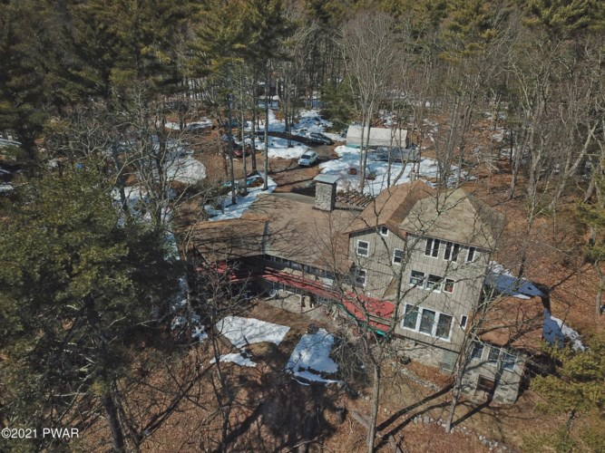 107 Tower Dr, Milford, PA 18337