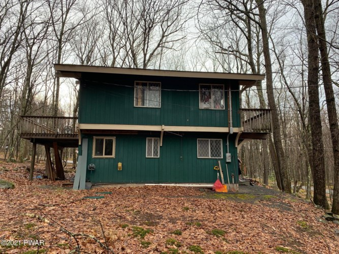 127 Heron Bay Rd, Lords Valley, PA 18428