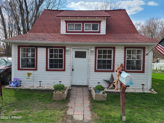 107 Ruthland Rd, Greenfield Twp, PA 18407
