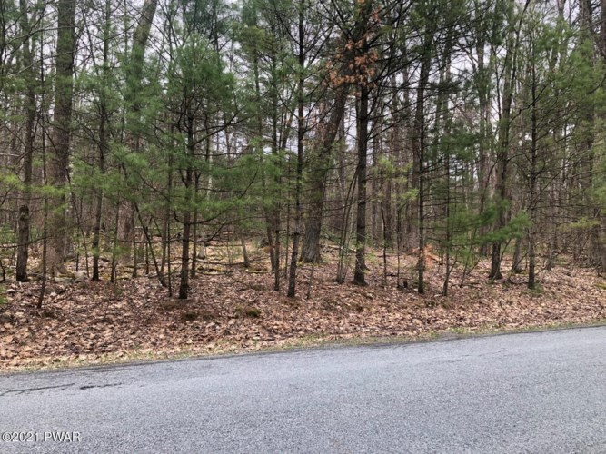 Lot 88 Waterview Dr, Hawley, PA 18428
