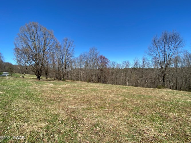 Burns Rd, Waymart, PA 18472