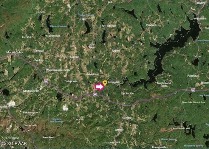 Lot 228 Fawnwood Dr, Greentown, PA 18426