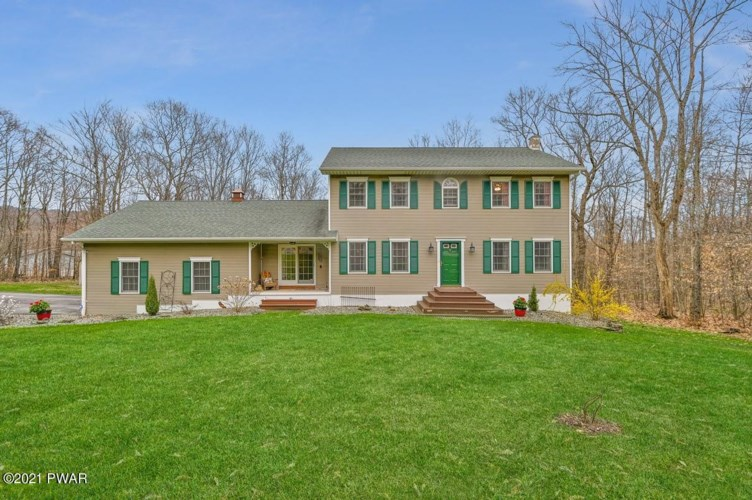 74 White Rock Dr, Forest City, PA 18421
