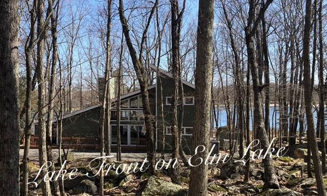 111 Corral Ln, Lords Valley, PA 18428