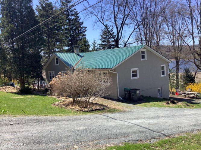 844 Terrace St, Honesdale, PA 18431