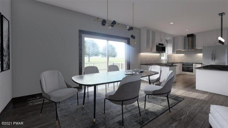 801 Maple Ridge Ct, Lords Valley, PA 18428