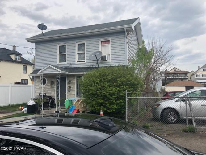 305 Willow St, Scranton, PA 18505