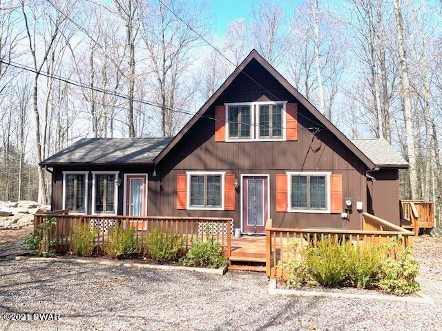 3287 NorthGate Rd, Lake Ariel, PA 18436
