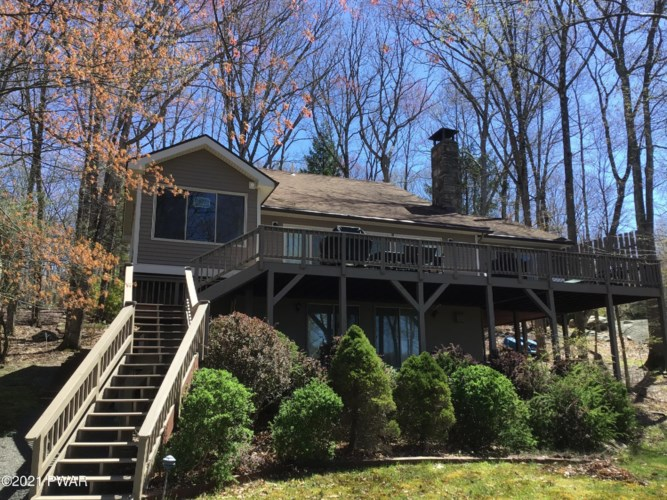 122 Forest Dr, Lords Valley, PA 18428