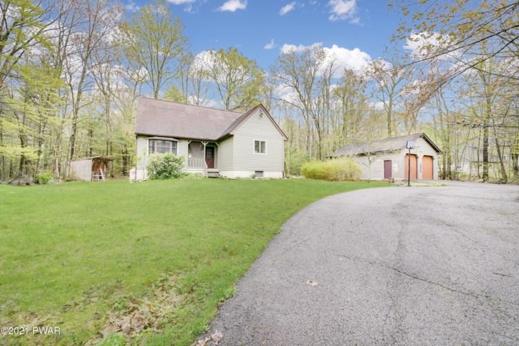 187 Pedersen Ridge Rd, Milford, PA 18337