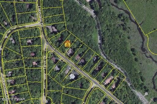 9 Lakeview Drive West, Lake Ariel, PA 18438
