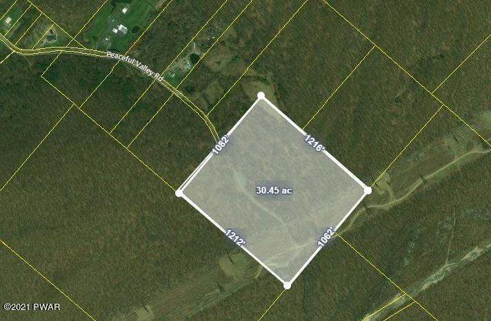 Mt Bethel Dr, Scott Township, PA 18411