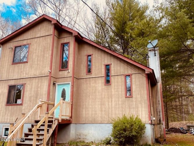 121 Club Rd., Shohola, PA 18458