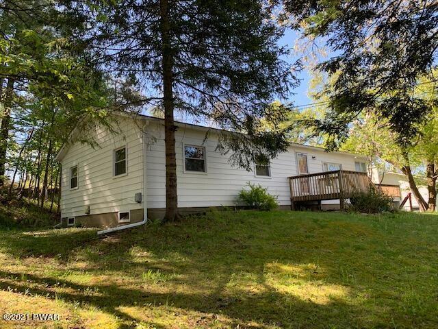 3414 Turkey Hill Rd, Stroudsburg, PA 18360