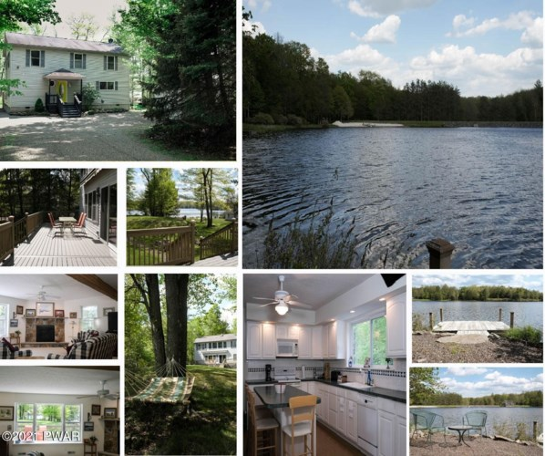 126 Lake In The Clouds Rd, Canadensis, PA 18325
