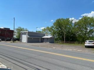 200 N main St, Pittston, PA 18640