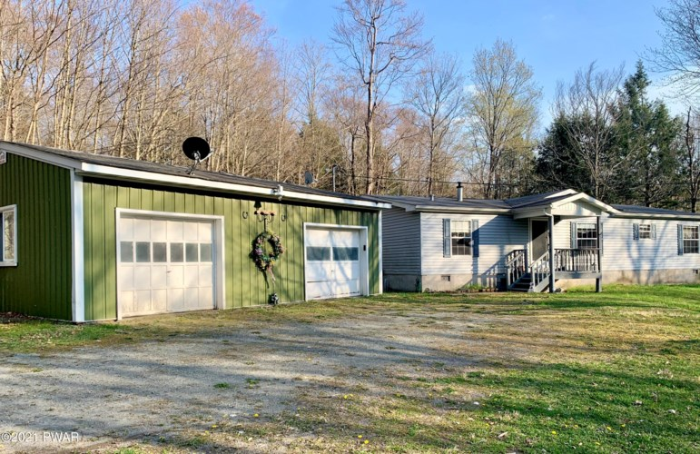 2332 Great Bend Tpke, Honesdale, PA 18431