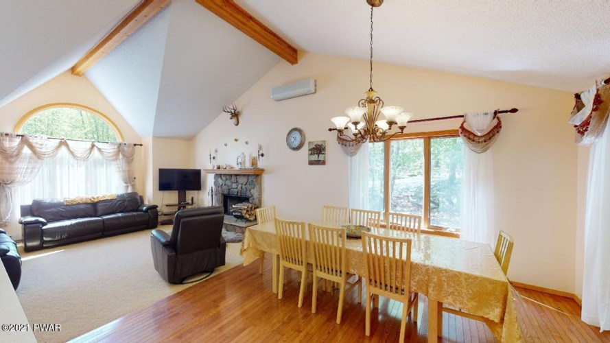 104 Bluestone Drive Dr, Lords Valley, PA 18428