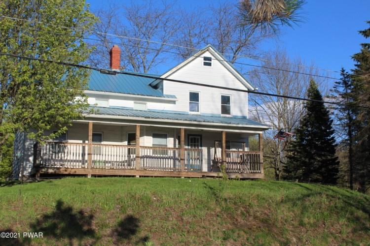 1130 Miller Rd, Lake Ariel, PA 18436