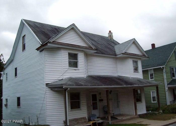 1517 Division St, Scranton, PA 18504