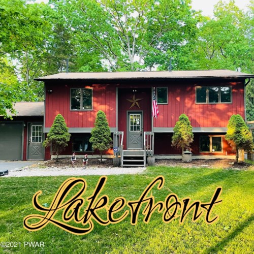 200 Spruce Lake Dr, Milford, PA 18337