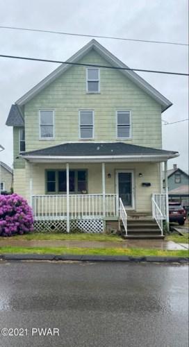 131 Washington St, Carbondale, PA 18407
