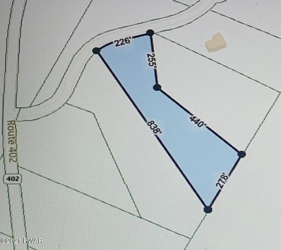 Lot#150 Wedgewood Dr, Blooming Grove, PA 18428