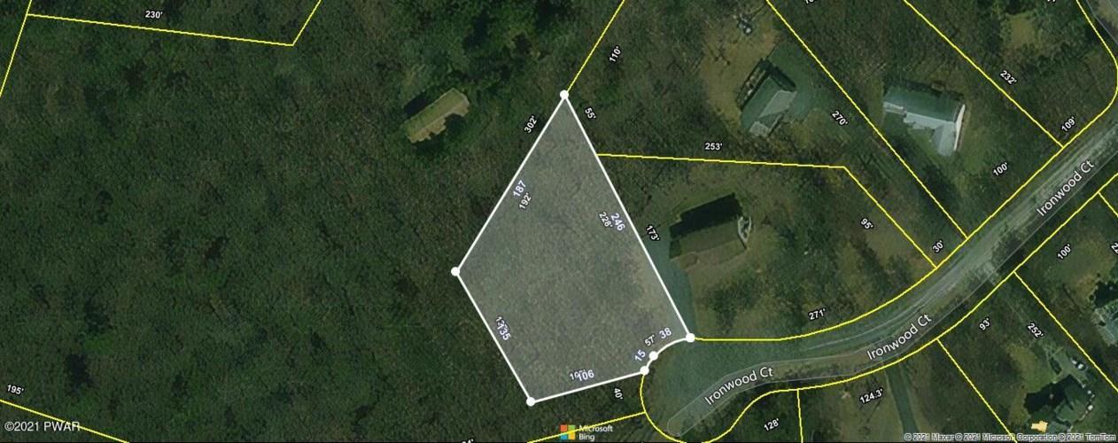 Lot 936 Ironwood Ct 936 Ct, Long Pond, PA 18334