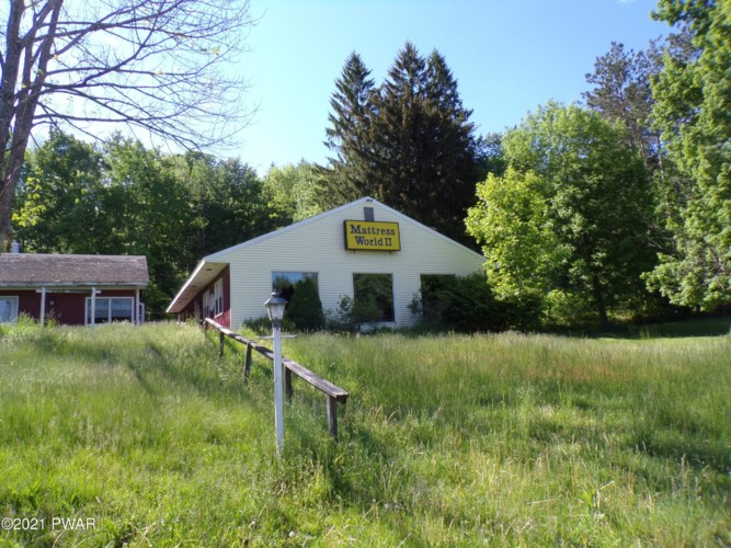 607 S Sterling Rd, South Sterling, PA 18460
