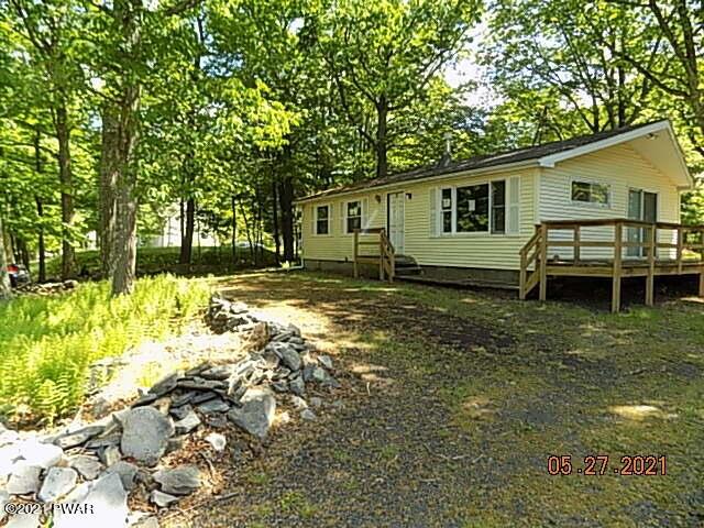 139 Gap View Cir, Bushkill, PA 18324