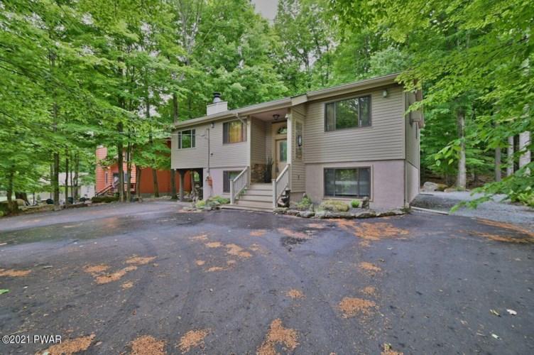 724 Wildwood Terrace, Lake Ariel, PA 18436