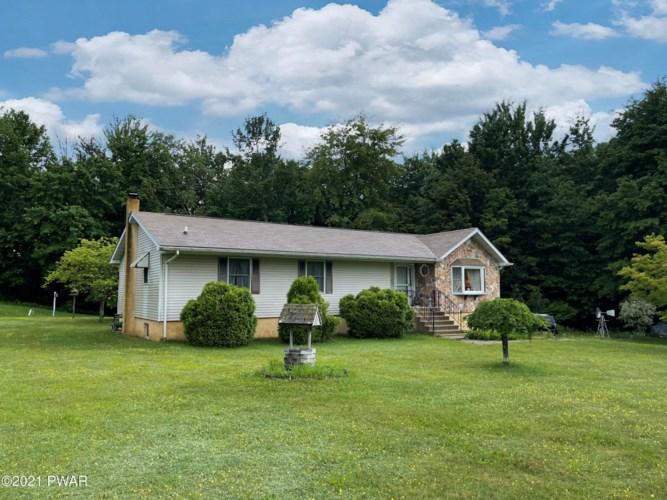 368 Roemerville Rd, Greentown, PA 18426